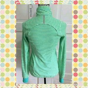 lululemon athletica Jackets & Coats - ❤ EUC Lululemon athletic jacket